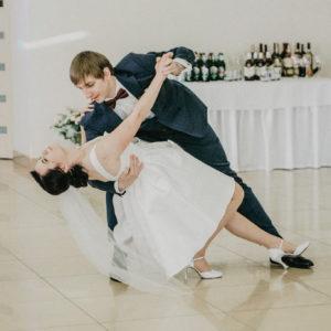 fotograf ślubny ostrów