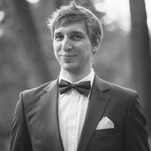 Jarzębina i mchy czyli jesienny ślub Martyny & Andrzeja Fotografia Ślubna