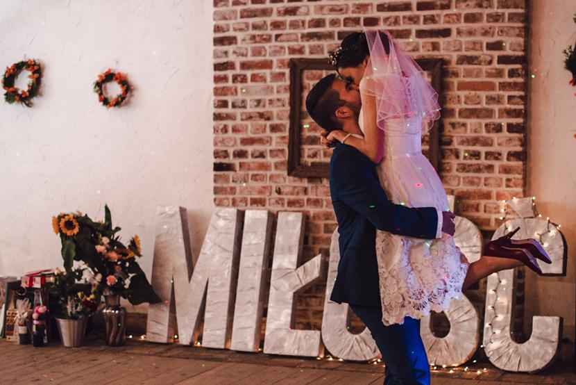 Ślub DIY
