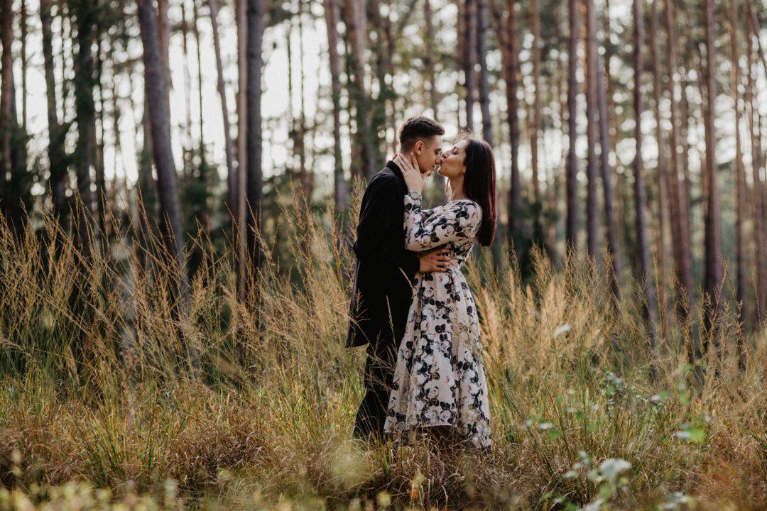fotograf ślubny sesja narzeczeńska