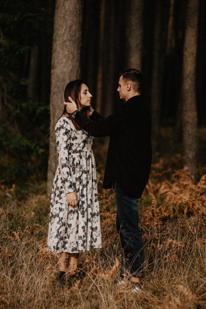 Sesja zaręczynowa Fotografia Ślubna