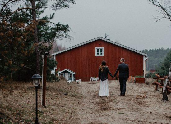 wioska norweska arendel