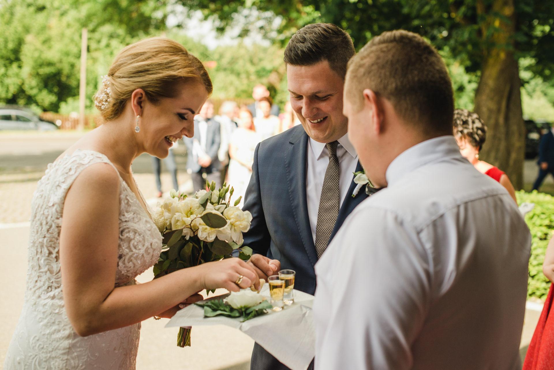 Czym jest dla nas reportaż ślubny? Fotografia Ślubna