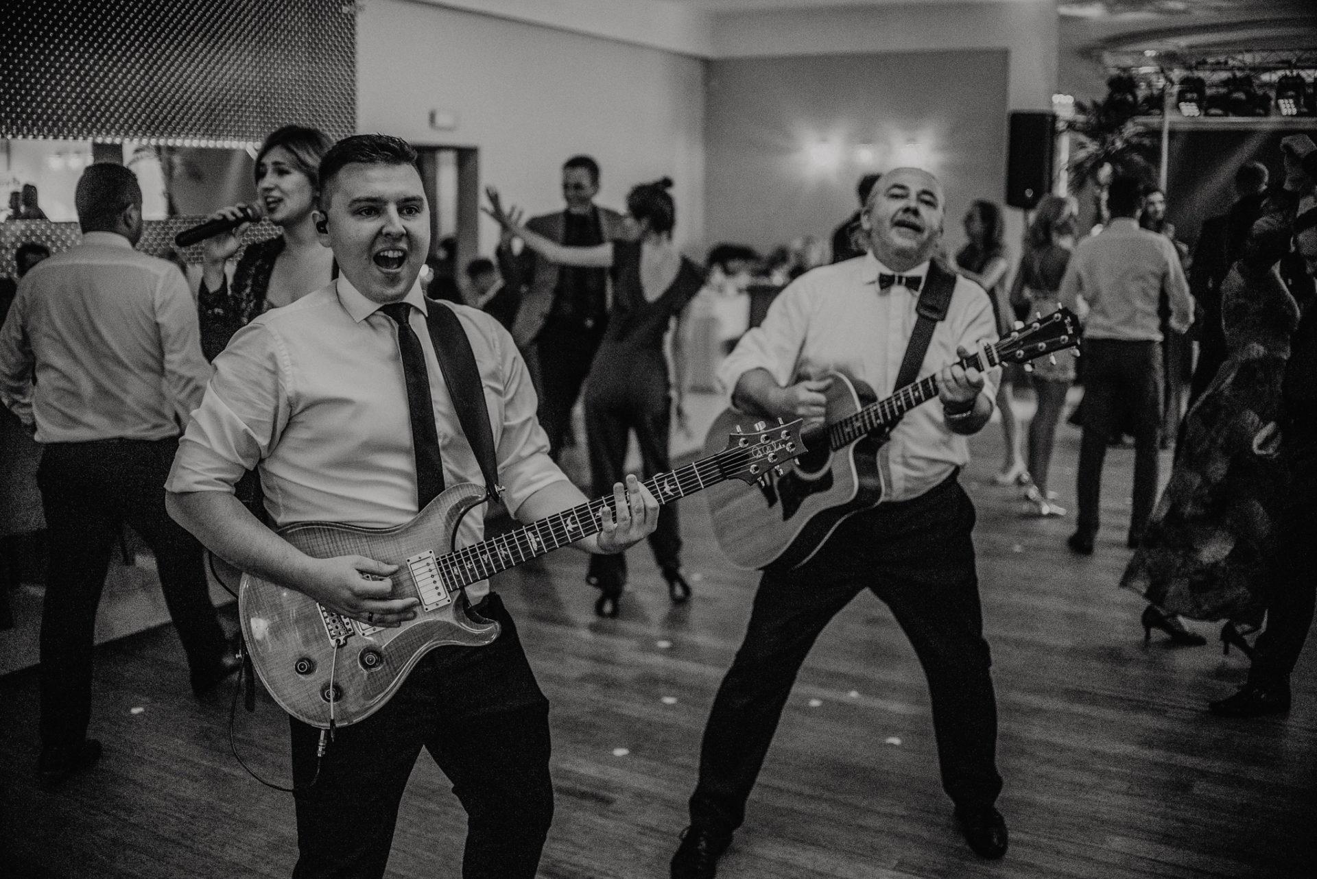 wesele chwalisz band
