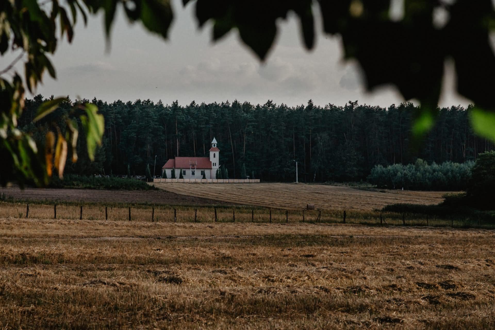 Kościół w Bałdowicach