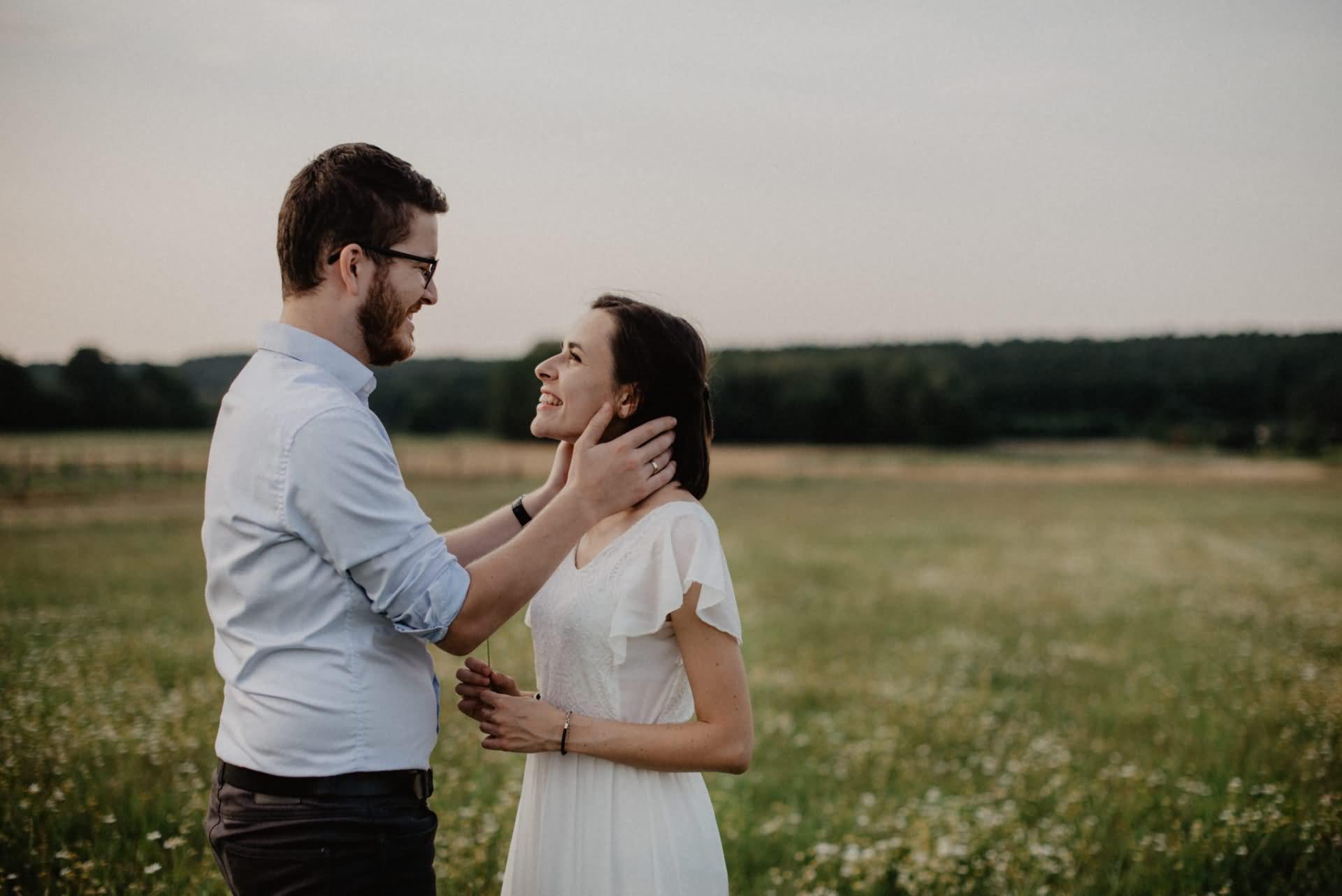 Sesja małżeńska - sesja zdjęciowa z okazji rocznicy ślubu Fotografia Ślubna