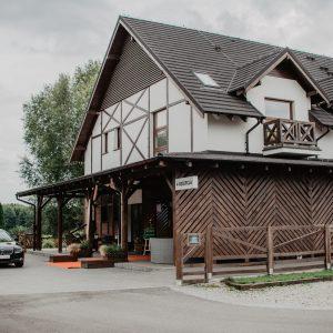 Hotel Karczma Górecznik